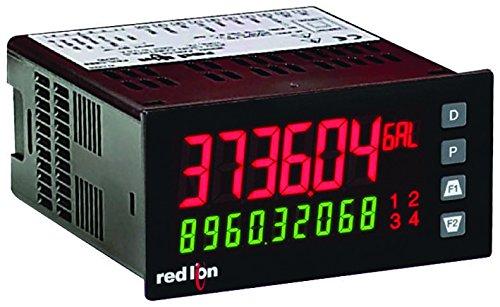 Bộ hiển thị tín hiệu redlion