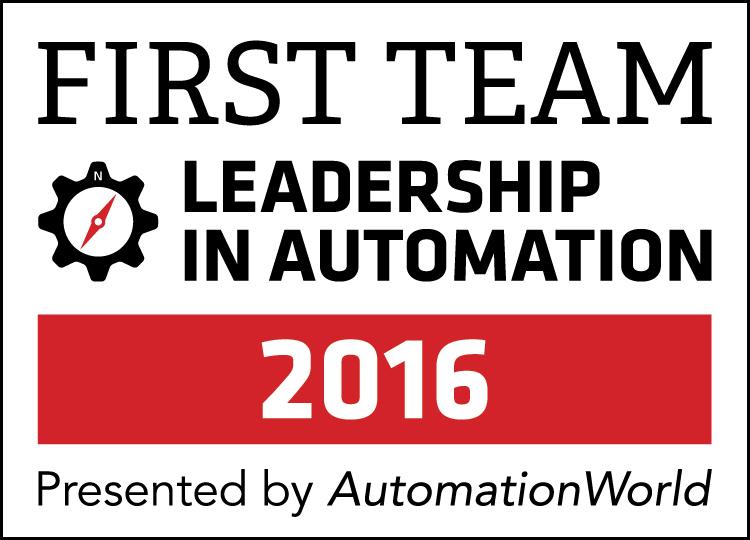 Tự động hóa thế giới First Team