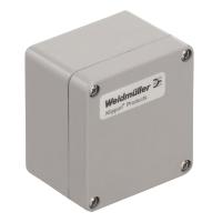 Junction box inox
