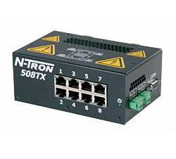 Switch mạng công nghiệp redlion